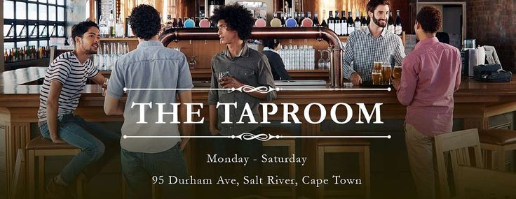 Situated at the foot of Devil's Peak, The Taproom is our inviting pub and restaurant which showcases the latest creations from Devil's Peak Brewing Company.