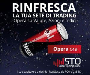 STO Super Trading OnLine