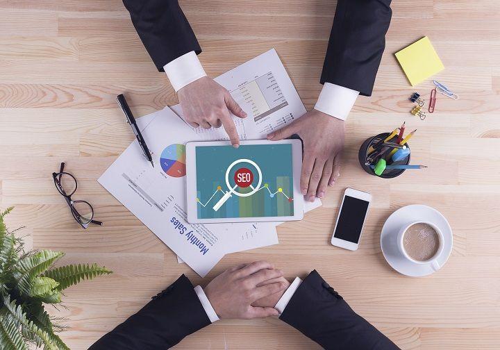 Une bonne stratégie SEO, c'est une stratégie rentable. Oui, mais comment y arriver ? Pensons aussi au prospect ! ➡ http://www.webmarketing-com.com/2016/11/23/53653-de-limportance-de-ne-oublier-prospect-seo