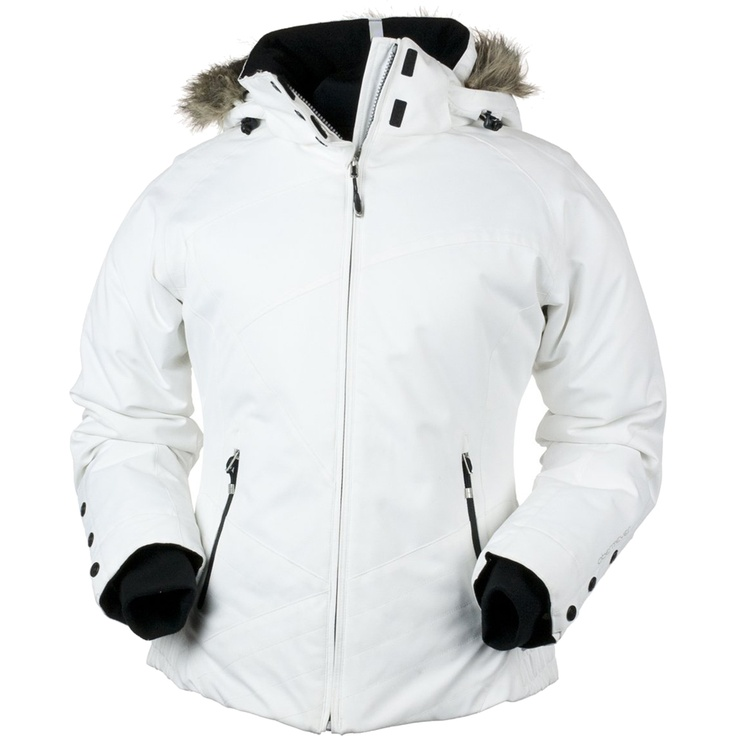 Obermeyer Tuscany Womens Insulated Ski Jacket (also in Petite)