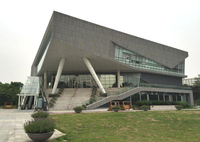 「国立ハングル博物館」は韓国語学習者におすすめ。体験コーナーも充実!   韓国旅行情報 より旅KOREA [Produced by ロッテ免税店]