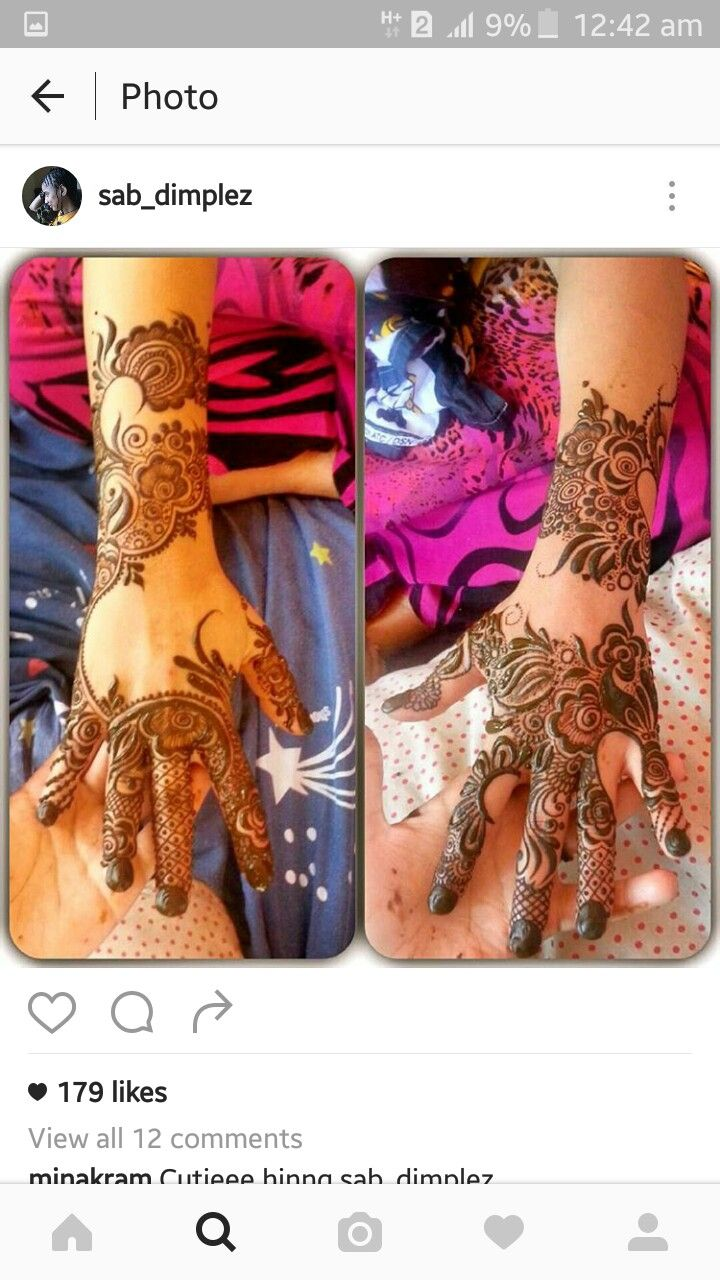 1000 Images About Classy And Trendy Henna On Pinterest