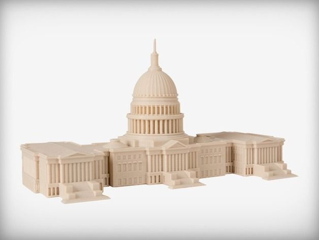 Inspired by the Pantheon in Rome and erected in 1793, this neoclassical masterpiece is home to both houses of the Legislative Branch: the United States Senate and the U.S. House of Representatives. Filibuster your friends to your heart۪s content as you imagine the congressmen who come through its dozens of doors to craft laws, debate, and set their sights on reelection.