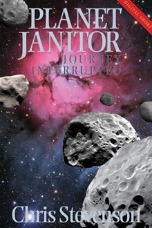 The crew of Planet Janitor Corporation are on the tail end of a salvage mission in the asteroid belt when they encounter a ghost ship. Faced with a volatile substance onboard, the crew race against…  read more at Kobo.: Salvaged Mission, Asteroid Belts, Ghosts Ships, Crew Racing, Substance Onboard, Science Fiction, Planets Janitor, Janitor Corporate, Volatil Substance