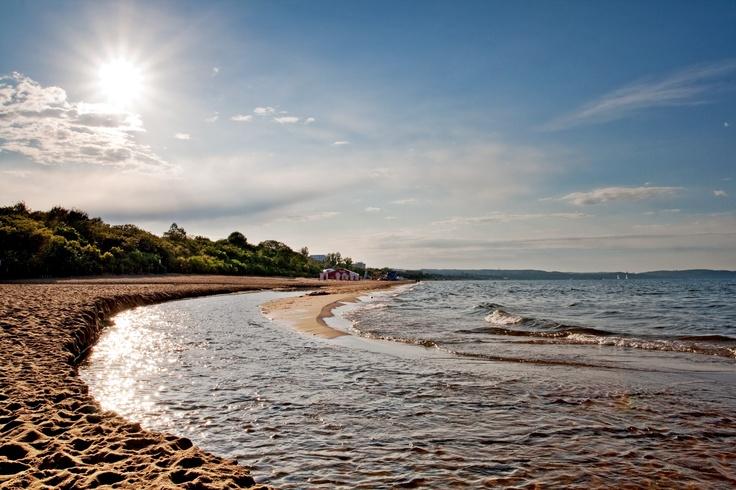 Plaża w Jelitkowie / #Jelitkowo #beach | #gdansk#ilovegdn