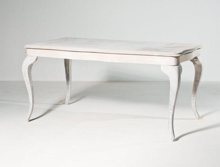 Rectangular table | Design & Decor | Alter Ego