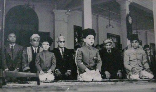 shahkarim eid namaz