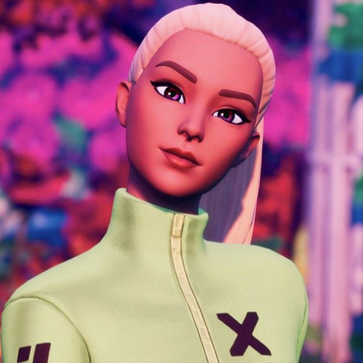 Pin By X9 On Kyra Gaming Profile Pictures Skin Images Gamer Pics
