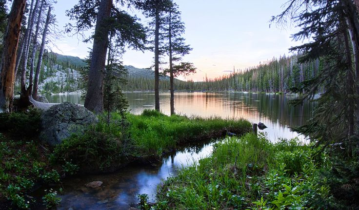 Find six of Grand County's favorite secret spots in Rocky Mountain National Park including lakes, parks, trails & more. Plan your Rocky Mountain National Park escape today.