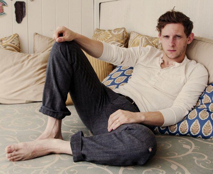 bell nudo Jamie