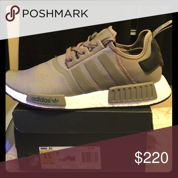 Cargo green/black Adidas and NMD R-1 Cargo green/black Adidas and NMD R-1 Adidas Shoes Athletic Shoes