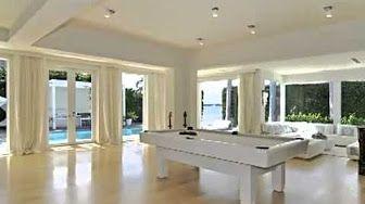 Maluma muestra su casa - YouTube