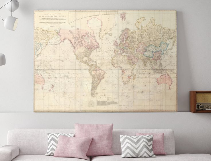 World Map Canvas, Large World Map, Map of the World, Map of World, World, World Map, Map of the United States, Canvas Map, Canvas Art, 170 by WallMacArt on Etsy https://www.etsy.com/listing/521812711/world-map-canvas-large-world-map-map-of