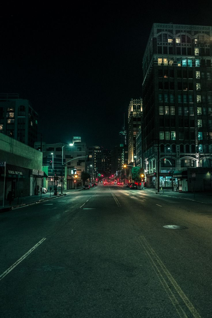 Best OF THE NIGHT Images On Pinterest Black - City streets glow in eerie night time photographs by andreas levers