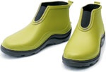 SLOGGERS! Rain boots! They just so happen to be made in America too!