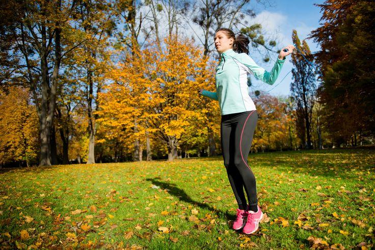 cool Скакалка для похудения — Отзывы и эффективные упражнения Читай больше http://avrorra.com/skakalka-dlja-pohudenija-otzyvy/