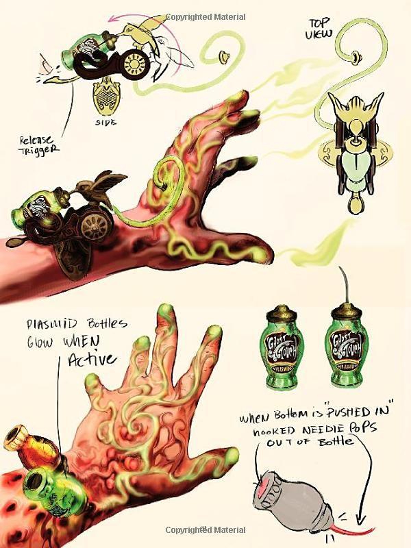 The Art of BioShock Infinite: Irrational Games: 9781595829948: Amazon.com: Books