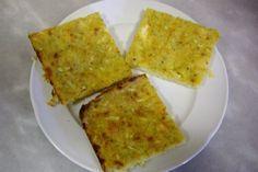 Στα καραγκουνοχώρια του θεσσαλικού κάμπου η μπατζίνα ήταν και είναι κλασσικό καλοκαιρινό φαγητό ή προσφάι. Χρησιμοποιώντας σαν λιπαρή ύλη το λίπος του γουρουνιού μαζί με κολοκύθια και τυρί έβγαινε ένα φαγητό τούρμπο ενέργειας.