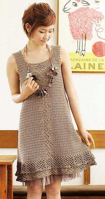 summer dress , follow link for diagrams