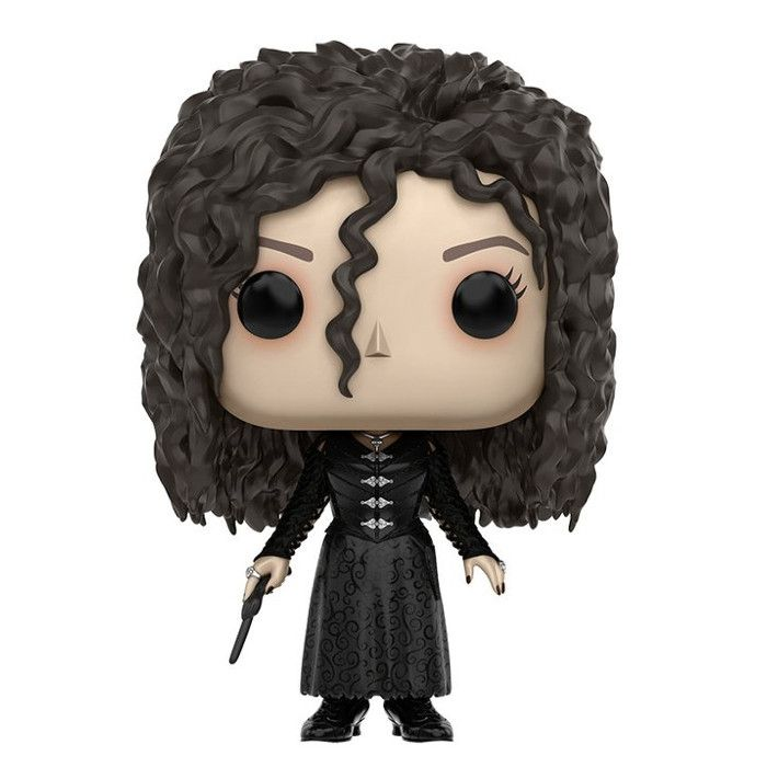 Bellatrix Lestrange - Harry Potter POP!