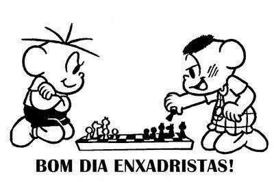Anderson Diego Xadrez: Bom dia Enxadristas!!!