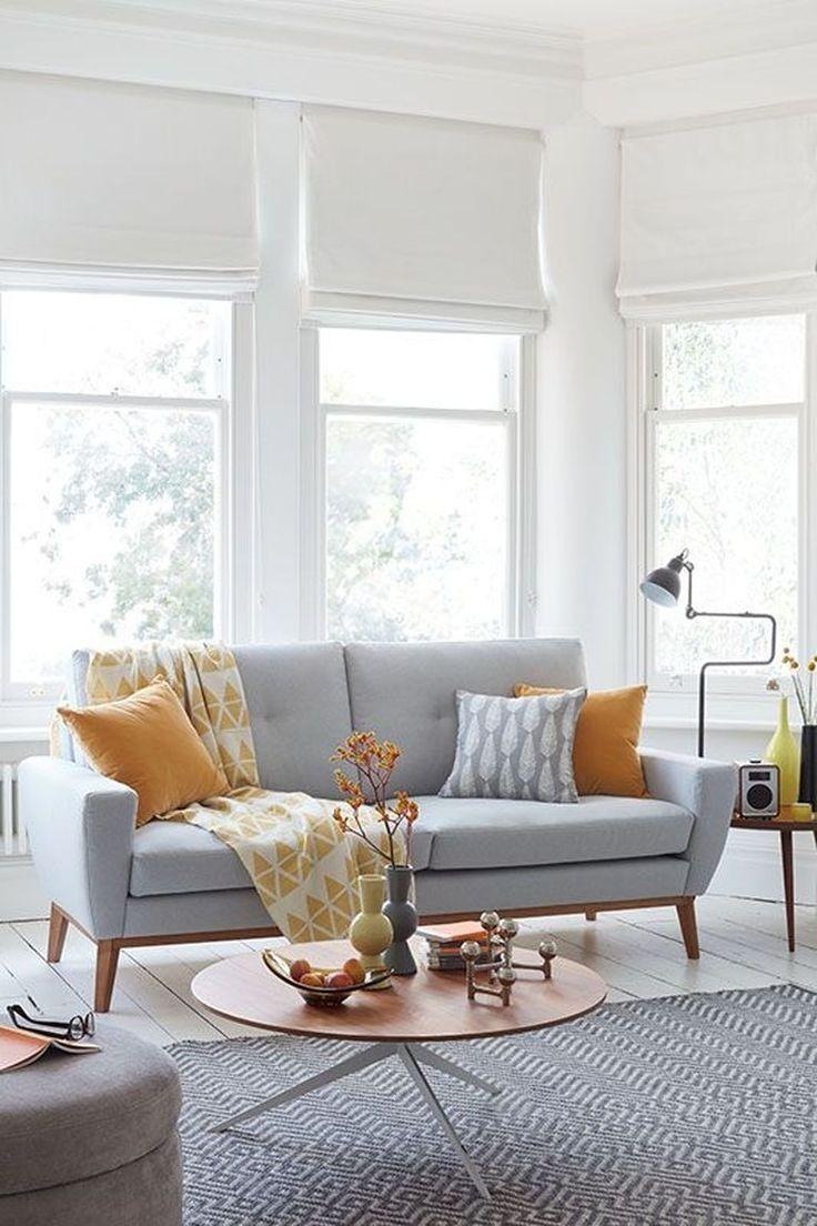 48 Comfy Living Room Designs For Small Spaces Ideas Comfy