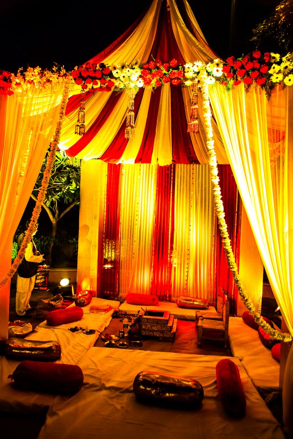 mandap decor ideas