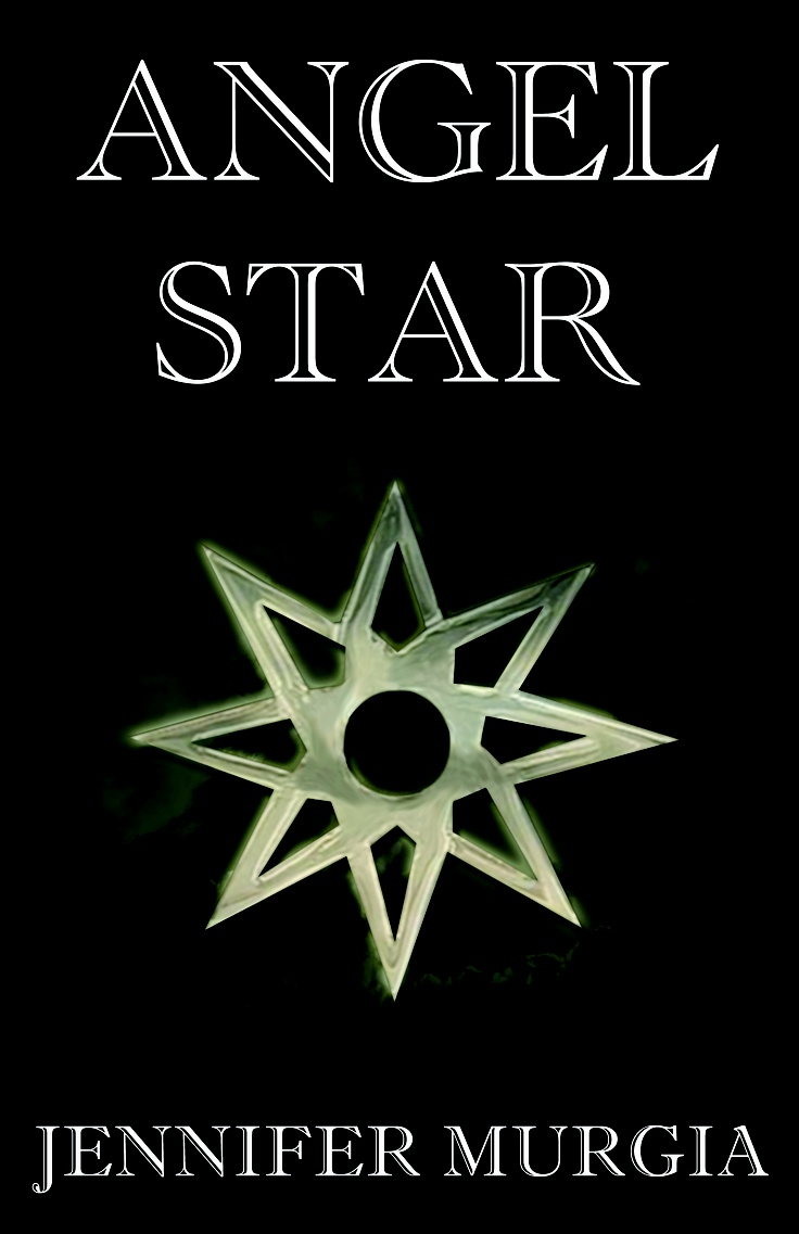 Angel Star (Lands Atlantic Publishing 5/10)