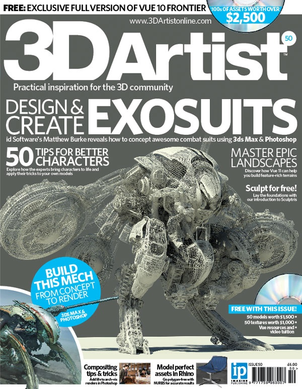 44 best 3D Artist cover art images on Pinterest 3d artist Cover