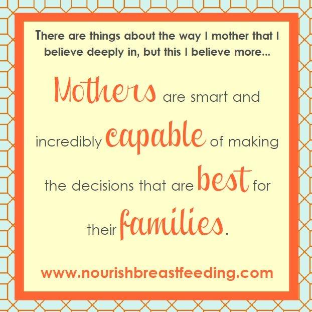 Encouraging breastfeeding a review of breastfeeding