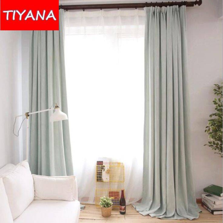 Trova più Tende Informazioni su Isolato di Colore Solido Tende Della Finestra Per Soggiorno Stile Moderno Tenda Blackout Drappo Per La Camera Da Letto Su ordine WP200 & 20, Alta Qualità window curtain for living, Cina curtains for Fornitori, A buon prezzo curtains for living room da wangping1215 Store su Aliexpress.com