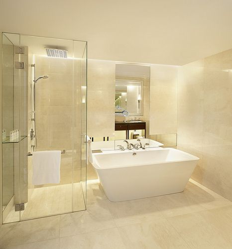 Sketch of Frameless Glass Shower Door Cost and It Advantages