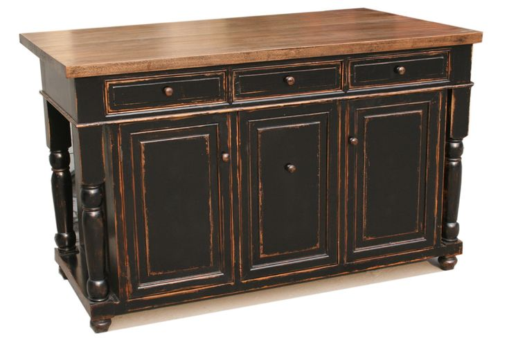 distressed black kitchen island 42 best miss mustard seed milk paint and designs images 6780