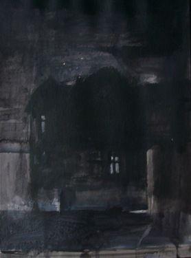 "Saatchi Art Artist Espen Erichsen; Painting, ""Landscape"" #art"