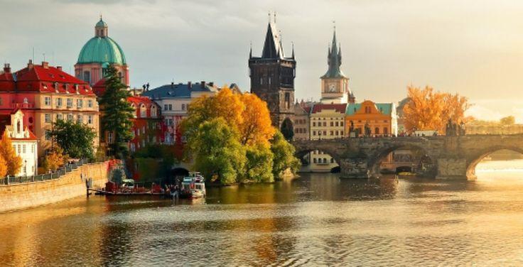 Séjour à Prague: 79.00€ au lieu de 232.00€ (66% de réduction)