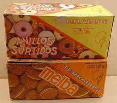 galletitas terrabusi en caja - Buscar con Google