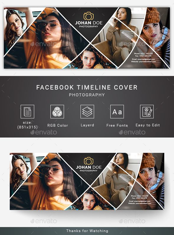 Pin On Facebook Timeline Cover Templates