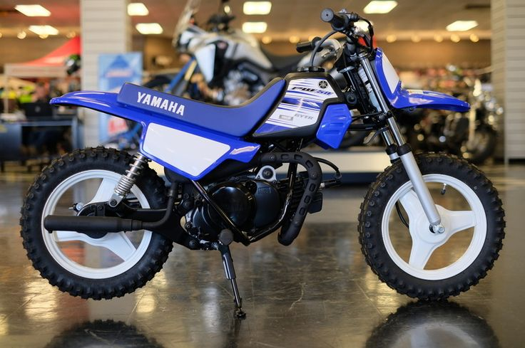 #DailyDeals 2016 #Yamaha PW50 Youth #DirtBike < $1.4K from Freedom Powersports  in Huntsville AL  #MX #Motocross #ForSale