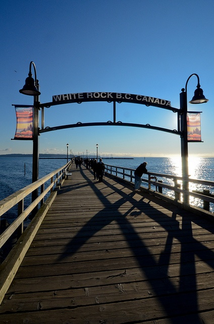 Beach Pier Home Decor For Living Room: 17 Best Images About White Rock THE PIER! On Pinterest