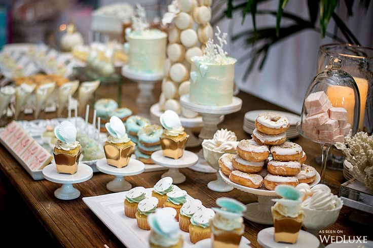 Wedding Sweet Tables Dessert Station Themes Tips Fruits: 2366 Best Cupcakes....mini Cakes ....cake Pops Images On