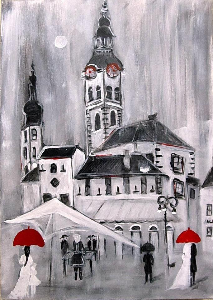 Autor: Mária Šefferová - Banská Bystrica