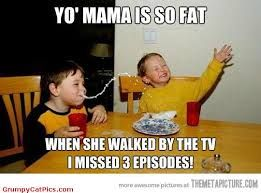 Really Funny Pictures of Fat Babies
