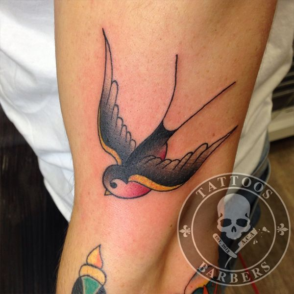 22 besten bird sleeve tattoos for women bilder auf. Black Bedroom Furniture Sets. Home Design Ideas