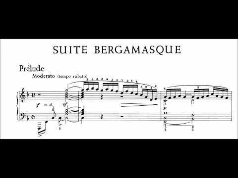 Debussy: Suite Bergamasque (Cho Seong-Jin, Bavouzet) - YouTube