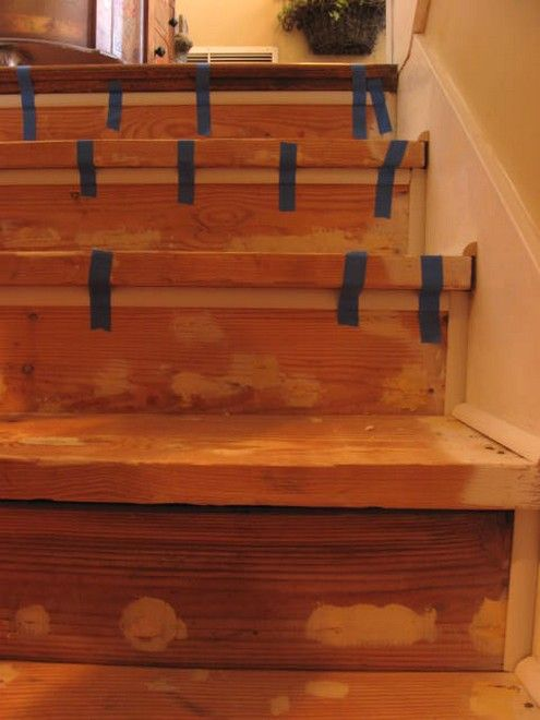Best 25 shoe molding ideas on pinterest base shoe for Ideas for redoing stairs