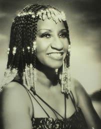 Celia Cruz #cleopatra