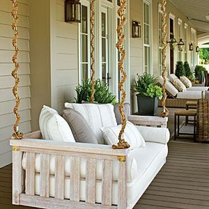 The Nest: Renovation Hiccups and Porch Planning | Atlanta Homes & Lifestyles