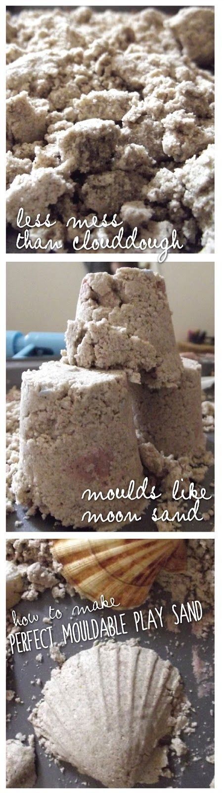 Creative Playhouse: Perfect Mouldable Play Sand