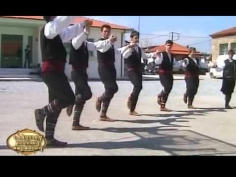 Μάρενα-ΕΛΛΗΝΙΚΗ ΜΟΥΣΙΚΗ ΠΑΡΑΔΟΣΗ-Λευκάδια - YouTube
