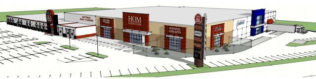 HOM to Open Furniture Design Center